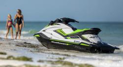 2020 - Yamaha Marine - FX HO