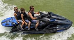 2020 - Yamaha Marine - FX Limited SVHO