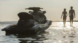 2020 - Yamaha Marine - FX SVHO