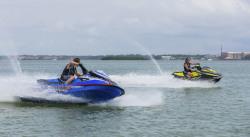 2020 - Yamaha Marine - GP1800R HO