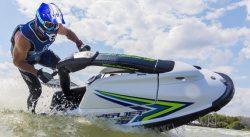 2020 - Yamaha Marine - SuperJet