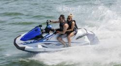 2020 - Yamaha Marine - VX