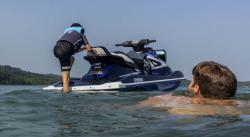 2020 - Yamaha Marine - VX Cruiser HO