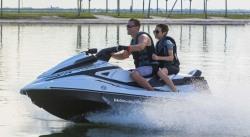 2020 - Yamaha Marine - VX Limited