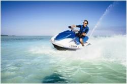 Yamaha Marine VX Sport