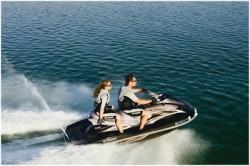 Yamaha Marine VX Cruiser