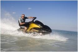 Yamaha Marine GP1300R Personal Water Craft Boat
