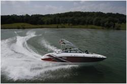 Yamaha Marine - AR210
