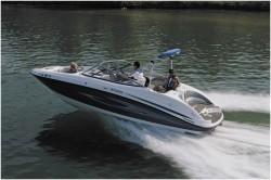 2008- Yamaha Marine - SX210