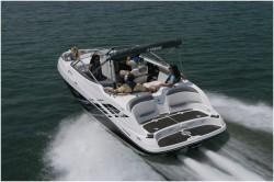 Yamaha Marine - SX230 High Output