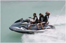 Yamaha Marine - FX Cruiser High Output