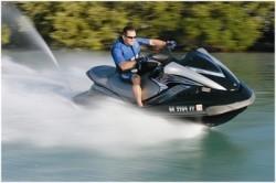 Yamaha Marine FX High Output