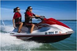 Yamaha Marine - VX Sport