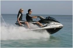 Yamaha Marine - FX Cruiser