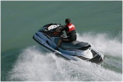 Yamaha Marine - FX