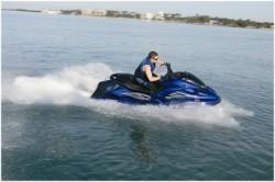 Yamaha Marine - GP1300R