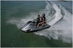 Yamaha Marine - FX Cruiser SHO
