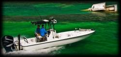 2014 - Yellowfin - 24 Bay Boat