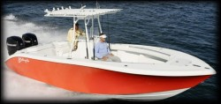2014 - Yellowfin - 23 Offshore