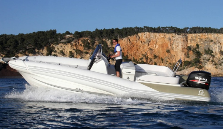 Suzuki Outboard Motor Values