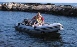 2014 - Zodiac Boats - Classic Mark II  Solid