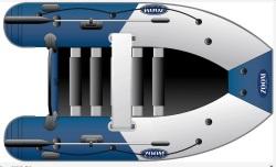 2014 - Zodiac Boats - Zoom 260 Roll Up