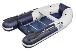 2014 - Zodiac Boats - Zoom 310 Solid
