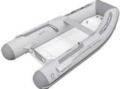 2014 - Zodiac Boats - Cadet RIB 340