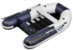 2014 - Zodiac Boats - Zoom 230 Roll Up