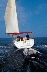 2014 - Zodiac Boats - Cadet 260 Areo