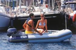2014 - Zodiac Boats - Cadet 285 Solid