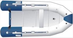 2014 - Zodiac Boats - Cadet 340 Solid