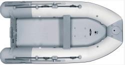 2014 - Zodiac Boats - Cadet Fastroller 360