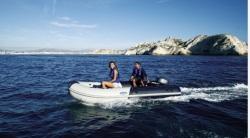2014 - Zodiac Boats - Zoom SP 400 Alu