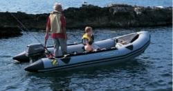 2014 - Zodiac Boats - Classic Mark I Solid