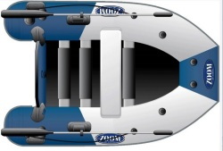 2014 - Zodiac Boats - Zoom 200 Roll Up