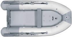 2014 - Zodiac Boats - Cadet Fastroller NEO 360