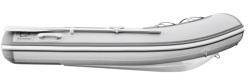 2015 - Zodiac Boats - Cadet RIB 290 Neo