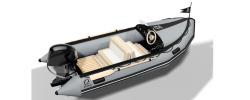 2017 - Zodiac Boats - Mark II Heritage