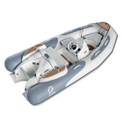 2017 - Zodiac Boats - Yachtline 340
