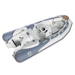 2017 - Zodiac Boats - Yachtline 380