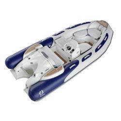 2017 - Zodiac Boats - Yachtline 420