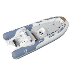 2017 - Zodiac Boats - Yachtline 470