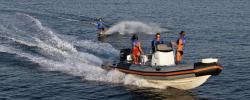2017 - Zodiac Boats - Pro Open 650