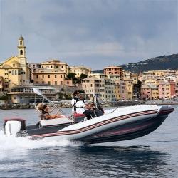2019 - Zodiac Boats - N-ZO 680 RS