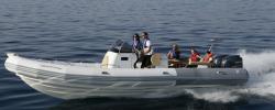 2019 - Zodiac Boats - 850 Medline