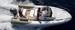 2019 - Zodiac Boats - N-ZO 700 Cabin