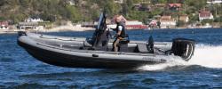 2019 - Zodiac Boats - 7 New Pro