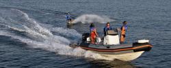 2019 - Zodiac Boats - 650 Pro Open