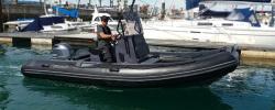 2019 - Zodiac Boats - 55 New Pro
